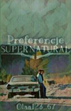 Preferencje Supernatural by Olaa123_67