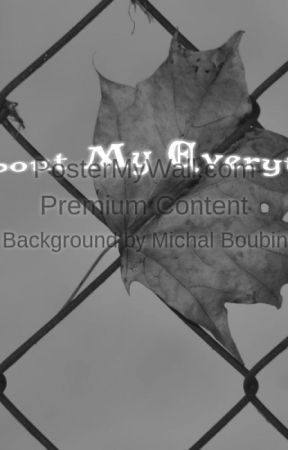 About My Everything by A_inspire4202