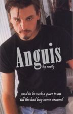 Anguis ➳ FP Jones by UpToFate
