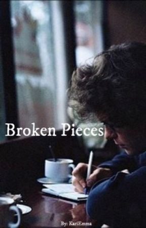 Broken Pieces (Larry stylinson) by OopsHiYouFool