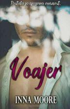 Voajer - Na Amazonu by InnaMoore