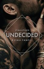 Undecided z.h by ziallfiles