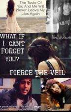 What If I Can't Forget You? (Vic Fuentes Fanfiction) by Princess_Of_Sorrow