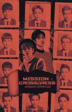 mission : crossdress // exo bxb by aeriXkai