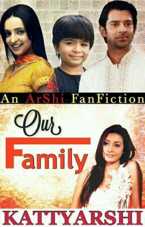 Arshi Their Child Ff