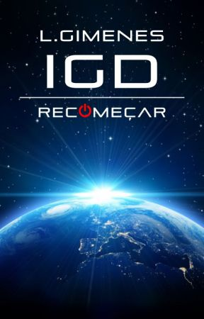 IGD - Recomeçar by lucasmgimenes