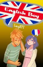 English Boy by LucyXYT