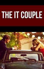 The IT Couple by GracieGirl_27