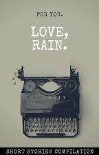 One Shots by raingeremillo