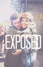 Exposed▷Larry Stylinson by AnonymousLilacs