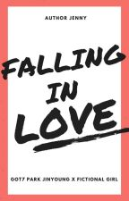 [GOT7 x Fictional Girl] Falling in love  by Jackie_Jackie_111