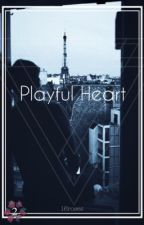 Playful Heart [boyxboy] by 16roses