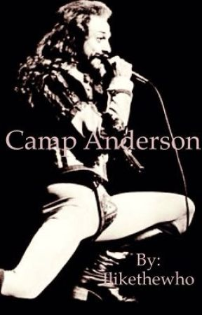 Camp Anderson by Ilikethewho