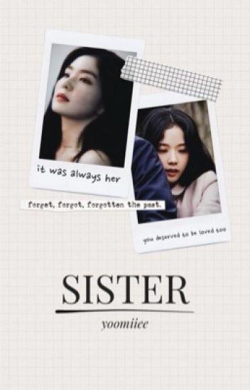 sister | k.th + k.js [completed]