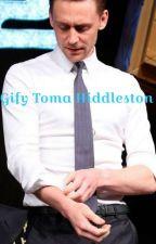 Gify Toma Hiddleston by elenawest1990