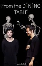 From the Dining Table | Larry Stylinson by hazzasbaby0