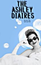 THE ASHLEY DIARIES  ⇨ STATUS BOOK  by authoraog