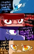 Tmnt Truth Or Dare! Whoa! by Lighingbug