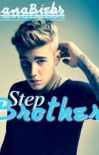 Step brother-Justin Bieber by LanaBiebs