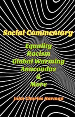 Social Commentary  by FemalesLiveDotCom