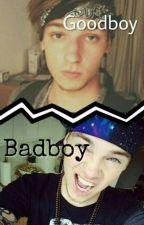 Goodboy,Badboy | Tardyff [pausiert] by lynnsffs