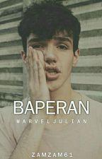 baperan ; marvel by zamzam61