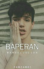 baperan ; marvel by zamzam61
