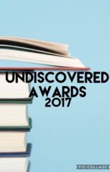 Undiscovered Awards by undiscovered-awards