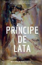 Príncipe de Lata by MiBatista
