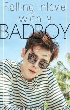 Falling Inlove With A Badboy by baeyxntae