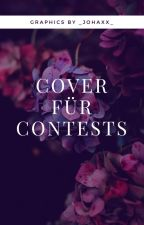 Wettbewerbscover by _Johaxx_