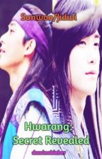 Secret Revealed (Hwarang Jidwi/Sunwoo) by dawinabieber