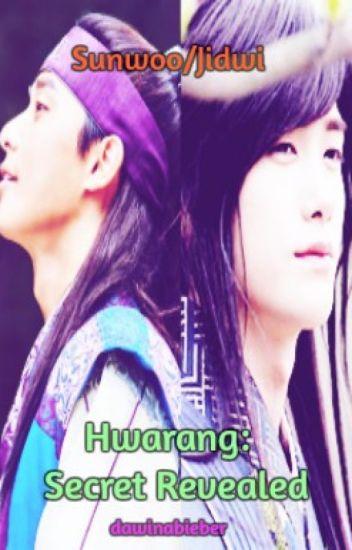 Secret Revealed (Hwarang Jidwi/Sunwoo)