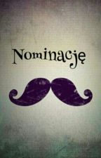 Nominacje  by Kamcioszeek