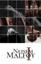 Nejsem Malfoy I. ✔️ | PRVNÍ DÍL SÉRIE | HARRY POTTER FANFICTION by GeminiOrLeo