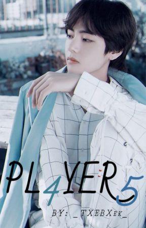 "PLAYERS--""JungKook X TaeHyung""-- (Pausada Temporalmente) by _TXEBXek_"