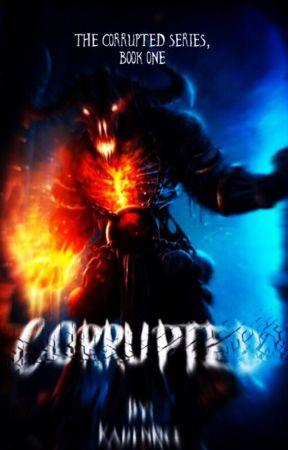 CORRUPTED  by KadenRice