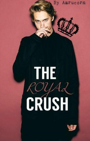 The Royal Crush  by Amrucorn