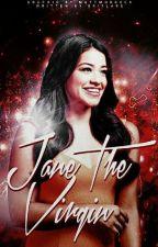 Jane The Virgin - K.M. by BriFlare