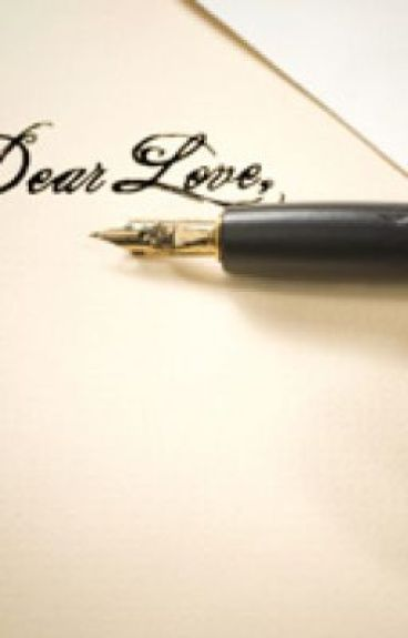 Letters To Love Lost by lavieenrose