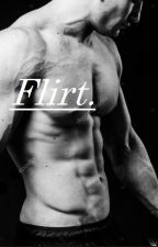 Flirt. Nuevas Especies. by anonymous_COS