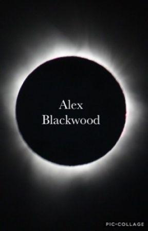 Alexander Blackwood  by 001_whisper_001