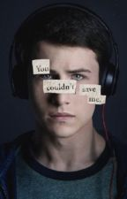 13 reasons why by yovngbitch