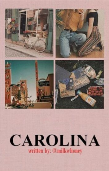Carolina|harry styles hun✓