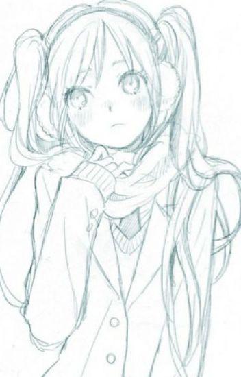Mon Petit Livre A Dessin Manga Hina Zoldyck