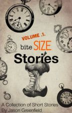 Bite Size Stories by JasonGreenfield