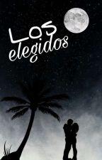 LOS ELEGIDOS™  by Vale_ruiz18