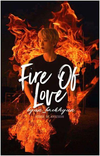 Fire Of Love ِ ( مسابقة M.A )