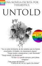 UNTOLD by TheAryFics