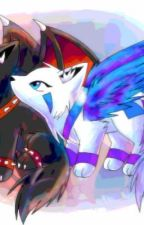 Love On Two Different Sides {An AarMau Story} by Winged_Alpha_Riley